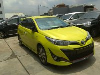 Jual Toyota All New Yaris 2018 Ready Stock