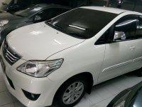 Djual Toyota Kijang INNOVA G Matic Diesel Putih BerGaransi (IMG_20171120_100222.jpg)