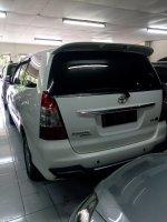 Djual Toyota Kijang INNOVA G Matic Diesel Putih BerGaransi (IMG_20171120_100245.jpg)