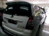 Djual Toyota Kijang INNOVA G Matic Diesel Putih BerGaransi (IMG_20171120_100356.jpg)