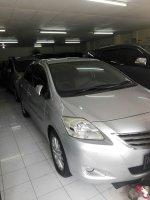 Djual Cepat Toyota VIOS G manual.Garansi Showroom