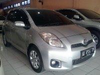 Toyota: New Yaris Tahun 2012 (kanan.jpg)