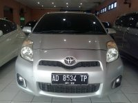 Toyota: New Yaris Tahun 2012 (depan.jpg)