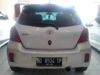 Toyota: New Yaris Tahun 2012 (belakang.jpg)