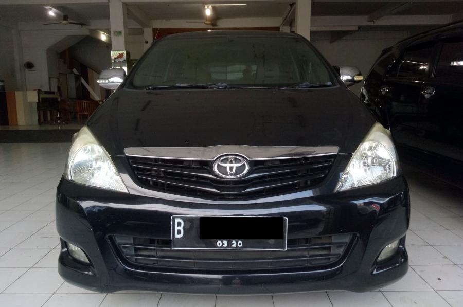 Harga Mobil Toyota Innova Bekas Malang – MobilSecond.Info