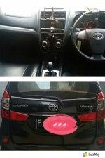 Toyota: JUAL CEPAT Avanza Veloz 1.3 MT (2016) (Veloz_Foto tampak dalam & belakang.jpg)