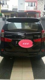 Toyota: JUAL CEPAT Avanza Veloz 1.3 MT (2016) (Veloz_Foto tampakbelakang.jpg)