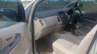 Jual Toyota: Innova 05 AT matic responsif, mesin halus, full original