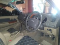 Toyota: Fortuner 2.5 G Diesel Tahun 2011 (in depan.jpg)