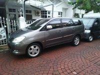 Jual Toyota: Innova G Diesel 2010 Matic Istimewa
