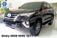 Jual Toyota New Fortuner 4 x 2  2.4 VRZ