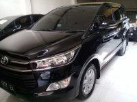 Jual Toyota: Innova G reborn 2017 MT hitam bagus dan terawat