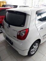 Jual Toyota Agya TRD Sportivo '16 N PRB Pajak Bln 6