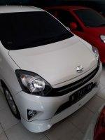 Toyota Agya TRD Sportivo '16 N PRB Pajak Bln 6 (IMG-20180305-WA0000.jpg)