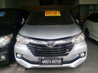 Toyota: Great avanza G MT 2016 KM 1700 Asli