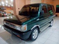 Toyota: Kijang Super Nasmoco Tahun 1989