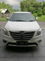 Jual mobil Toyota Innova V 2.5 Diesel