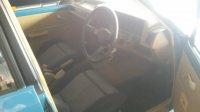 Jual Toyota Corolla Dx 1980 Biru M/T KM 36rb (ANTIK)