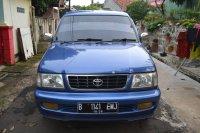 Jual Toyota: Kijang kapsul diesel 2001 LGX Turbo