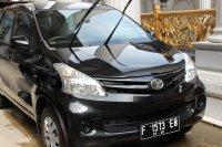 Jual Toyota Avanza E Matic 2015
