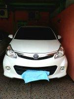 Toyota Avanza: JUAL CEPAT HARGA NEGO