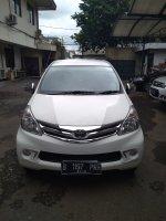 Jual Toyota: Avanza G 1.3 2014 Kondisi bagus