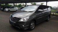 Toyota: Jual Innova Grand New V 2.0 Luxury 2014 MURAH !!!!