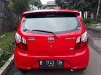 Toyota Agya G 1.0cc Th'2015 Automatic (3.jpg)