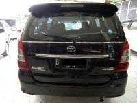 Toyota: Kijang Innova G Lux 2.0 AT 2012 Hitam (dp minim) (IMG-20180212-WA0013.jpg)