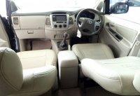 Toyota: Kijang Innova G Lux 2.0 AT 2012 Hitam (dp minim) (IMG-20180212-WA0015.jpg)