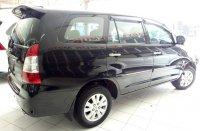 Toyota: Kijang Innova G Lux 2.0 AT 2012 Hitam (dp minim) (IMG-20180212-WA0016.jpg)