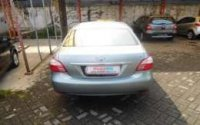 jual  toyota vios G manual 2011