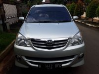 Toyota Avanza S 1.5cc Th'2008 Automatic