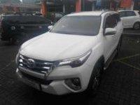 Toyota: jual fortuner 2016 vrz edisi 3 bulan idul fitri