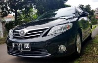 TOYOTA ALTIS G AT Facelift 2011 Hitam Tgn 1 Low Km 70 Rb Istimewa (Depan Kiri.jpg)