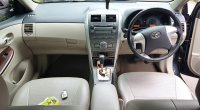 TOYOTA ALTIS G AT Facelift 2011 Hitam Tgn 1 Low Km 70 Rb Istimewa (Dashboard.jpg)
