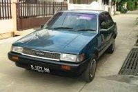 Jual Toyota: Corolla SE Saloon 86