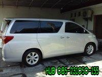 Toyota: New Alphard 2.4 V Premium CBU 2TV 3Cam Home theather 18 speaker km50r (1521011896-picsay.jpg)