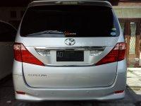 Toyota: New Alphard 2.4 V Premium CBU 2TV 3Cam Home theather 18 speaker km50r (1521011831-picsay.jpg)