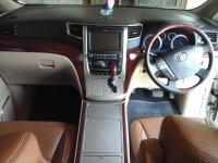 Toyota: New Alphard 2.4 V Premium CBU 2TV 3Cam Home theather 18 speaker km50r (IMG_20180314_092750.jpg)