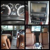 Toyota: New Alphard 2.4 V Premium CBU 2TV 3Cam Home theather 18 speaker km50r (IMG_2018-03-14_14-21-21.JPG)