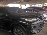 Jual Toyota: FORTUNER 2017 TRUN HARGA LARISS MANIS