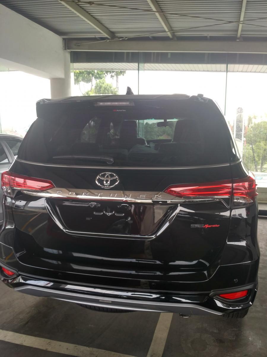 Kelebihan Harga Toyota Fortuner 2018 Murah Berkualitas