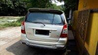 Jual Toyota: Innova tipe E bensin th 2012