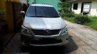 Toyota: Innova tipe E bensin th 2012 (IMG-20180301-WA0020.jpg)