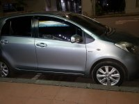 Jual Toyota: Yaris J anti kecewa anti Komplain