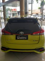 TOYOTA YARIS LARIS MANIS TRUN HARGA 2018 (IMG_20180224_094932_HDR.jpg)
