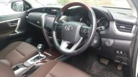 TOYOTA FORTUNER EX TEST DRIVE (fortuner test drive 1.jpg)