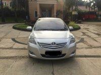 Jual Toyota Vios G AT 2012 ISTIMEWA