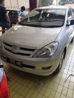 Jual TOYOTA INNOVA G MANUAL 2005